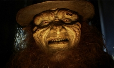 Check Out Some Behind-The-Scenes Photos From Leprechaun Returns