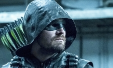 Stephen Amell Says Arrow's Season Finale Is Sucking The Life Out Of Him