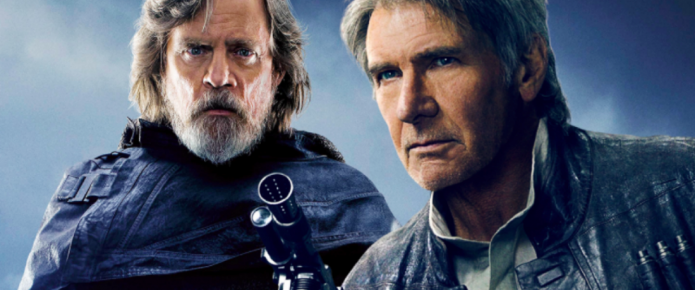 Mark Hamill Calls Out Star Wars: The Last Jedi For Lack Of Emotion For Luke