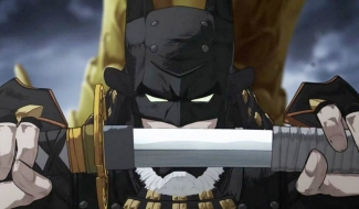 Batman Ninja Is Getting A Live-Action Adaptation In Japan