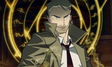 Constantine: City Of Demons Will See DVD Release – With Extra Material