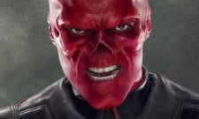 Unused Red Skull Art From Captain America: The First Avenger Surfaces