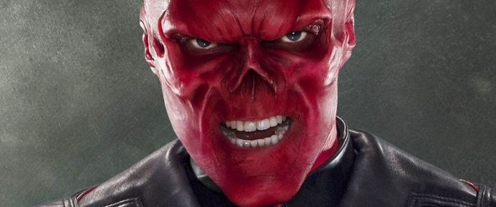 Avengers: Infinity War's Ross Marquand Explains How He Was Cast As Red Skull