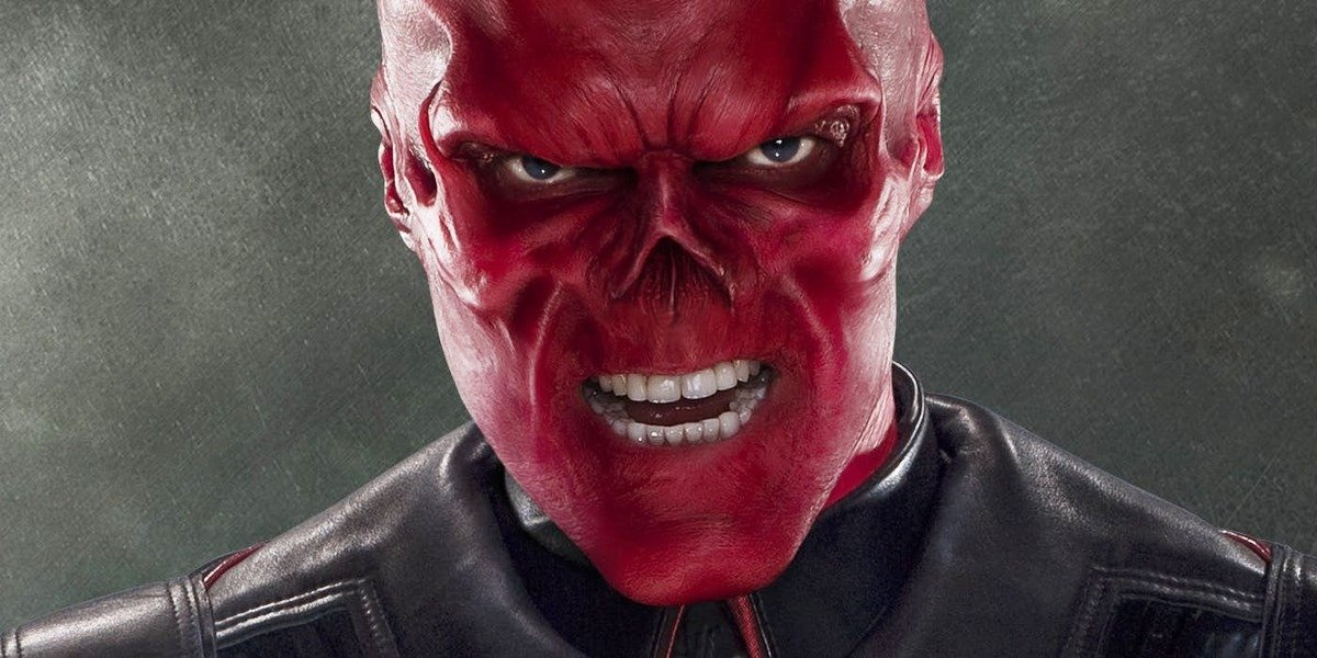 Could Red Skull Make A Return In Avengers: Infinity War?