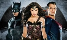 Zack Snyder Jokes That WB Should Make A Sequel To Batman V Superman