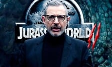 Jeff Goldblum Teases Laura Dern's Possible Return To The Jurassic Park Universe