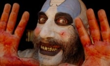 Rob Zombie Says That Three From Hell Is Almost Complete