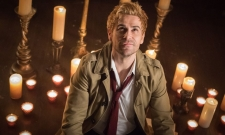 New Legends Of Tomorrow Images Hype Constantine's Next Appearance