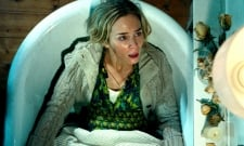 Terror Strikes In New Clip From A Quiet Place
