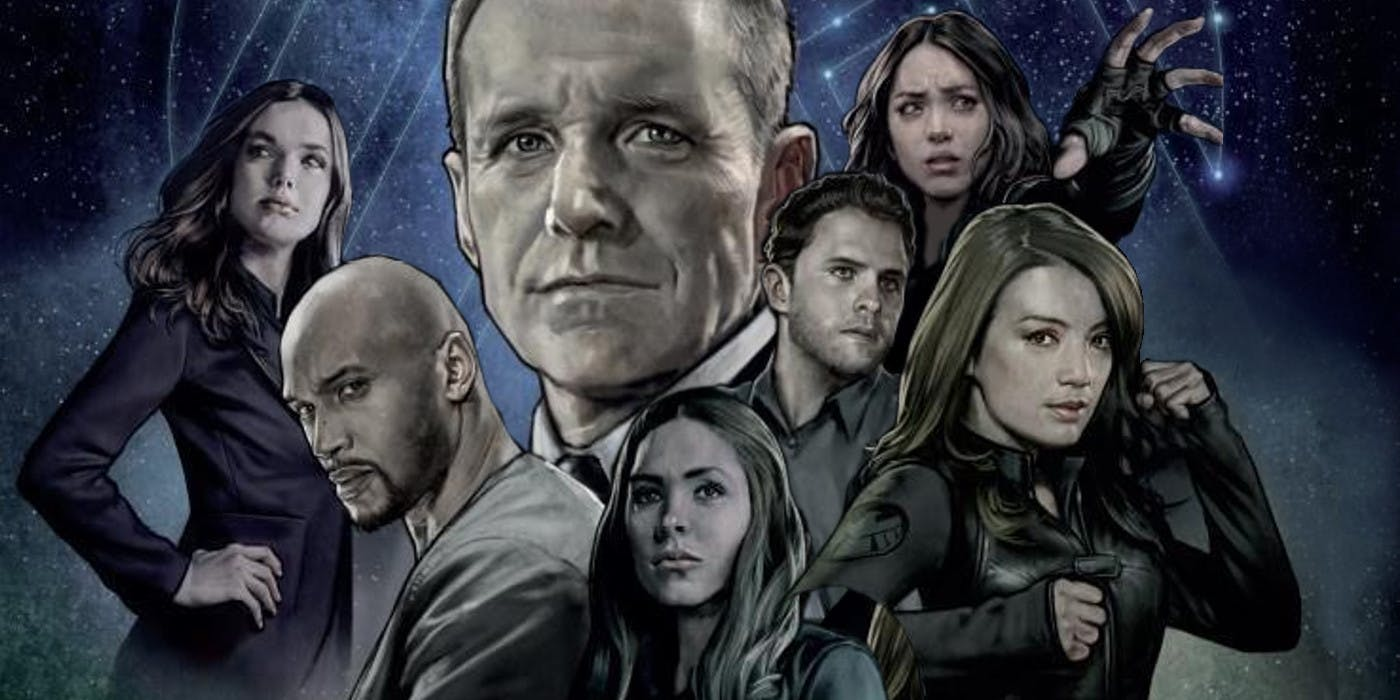 How Avengers Infinity War Might Affect Agents Of SHIELD