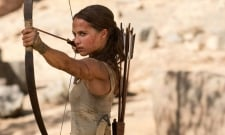 Cinemaholics #56: Tomb Raider Review