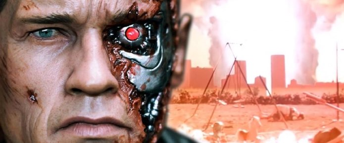 Fans Find Awesome New Terminator: Dark Fate Easter Egg