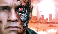 Tim Miller And James Cameron Have Cast Their New Terminator