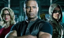 John Diggle's New Costume For Arrow Season 8 Revealed