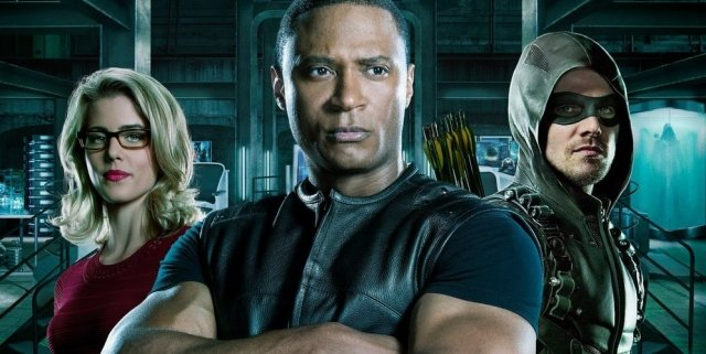 Arrow-John-Diggle-Replacing-Oliver-Queen-1
