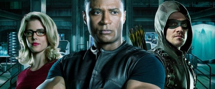 John Diggle Suits Up As Green Lantern In Elseworlds Fan Art
