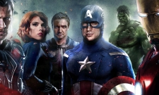 Marvel Was All-In On The Avengers, Even If Thor And Captain America Bombed