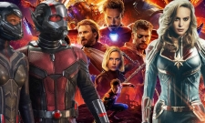 Avengers: Infinity War Will Influence Ant-Man And The Wasp And Captain Marvel