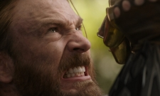 Awesome Avengers: Infinity War Easter Egg Discovered In God Of War