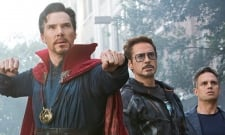 Benedict Cumberbatch Teases Iron Man And Doctor Strange's Relationship In Avengers: Infinity War