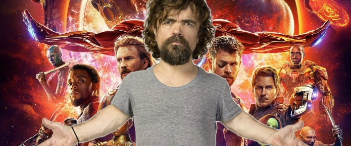 Peter Dinklage's Avengers: Infinity War Role Possibly Revealed