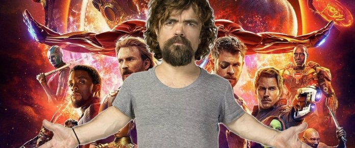 No, Peter Dinklage Isn't Playing Corvus Glaive In Avengers: Infinity War