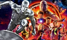 Turns Out Silver Surfer Won't Appear In Avengers: Infinity War After All