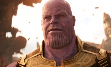Avengers: Infinity War Writers Reveal That They Cut Some Of Thanos' Backstory