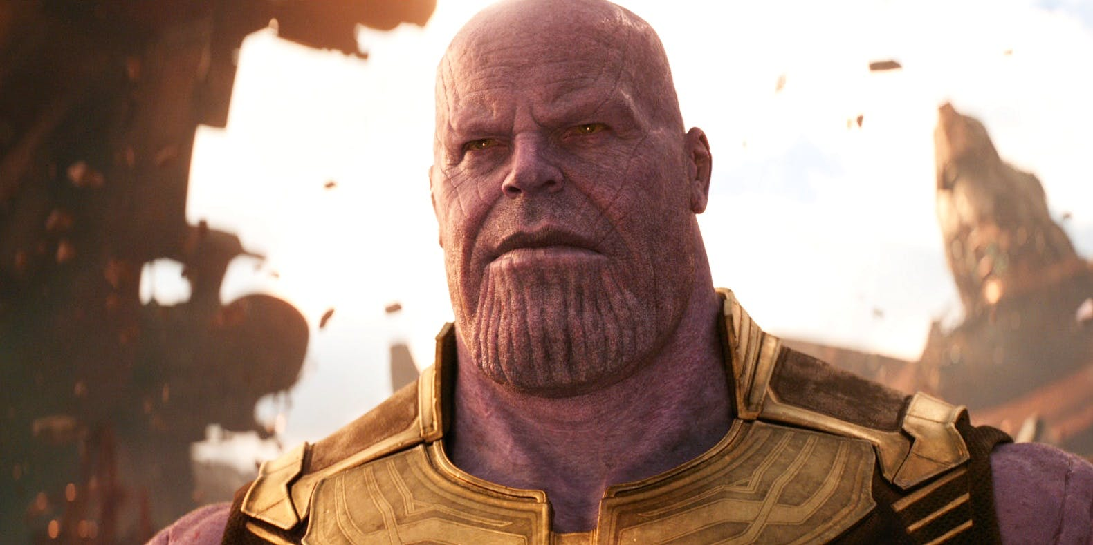 Is Thanos Actually Dying At The End Of Avengers: Infinity War?