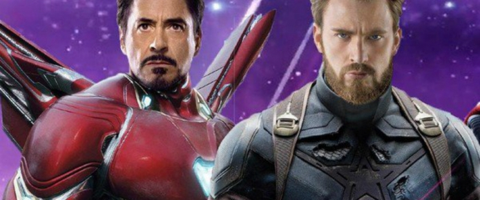 Latest Avengers: Infinity War Trailer Gets Animated Reimagining