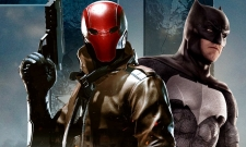 Warner Bros. Developing A Red Hood Movie