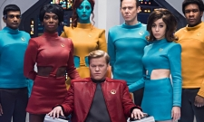 Netflix Orders Up Black Mirror Season 5