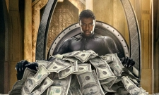 Black Panther Set To Become The Highest Grossing Superhero Film Domestically