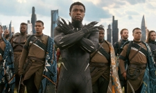 Moviegoers Pick Black Panther As Their First Choice For Best Picture Oscar