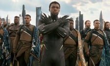 Black Panther Is Now Officially The Most-Tweeted-About Movie Of All Time