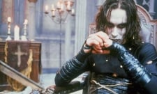 The Crow Reboot Is Now Back In Development At Sony
