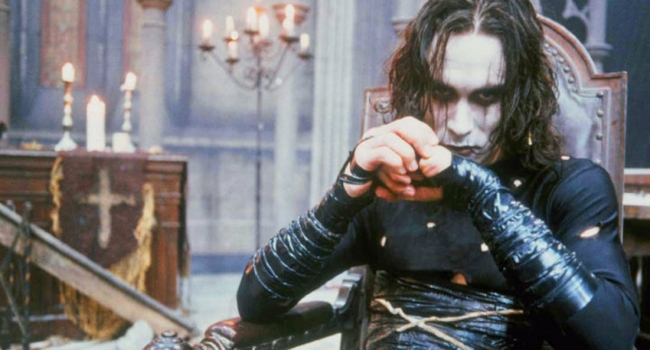 The Crow Reboot Has Once Again Entered Development At Sony