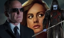 Captain Marvel Rounds Out Ensemble Cast With Clark Gregg, Lee Pace And Djimon Hounsou