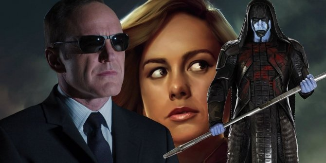 Captain-Marvel-Agent-Coulson-Ronan-the-Accuser