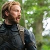 Chris Evans May Cameo As Old Cap In The Falcon And The Winter Soldier