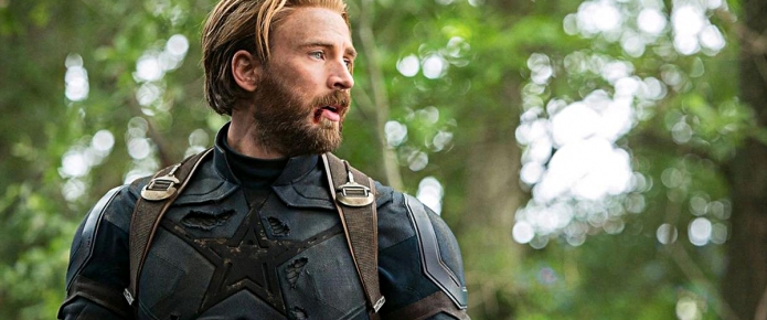 Chris Evans Says Avengers: Endgame Is Going To Be Special
