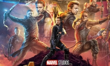 These All-Hawkeye Avengers: Infinity War Posters Are Amazing