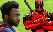 FX CEO Blames Marvel For Deadpool Animated Series Cancellation