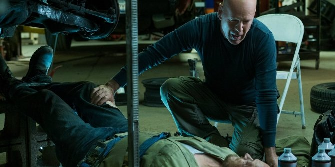Death Wish: Review, Cast and Director
