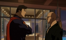 New Video Takes Us Behind The Scenes Of The Death Of Superman