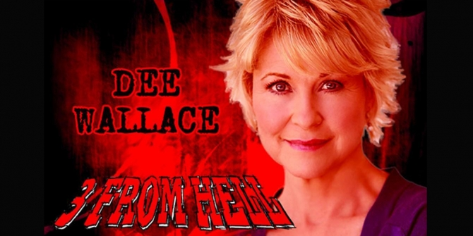 Dee Wallace in 3 From Hell
