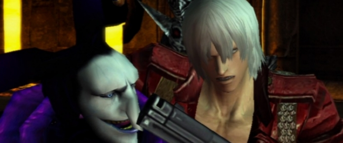 Devil May Cry HD Collection Review (PlayStation 4)