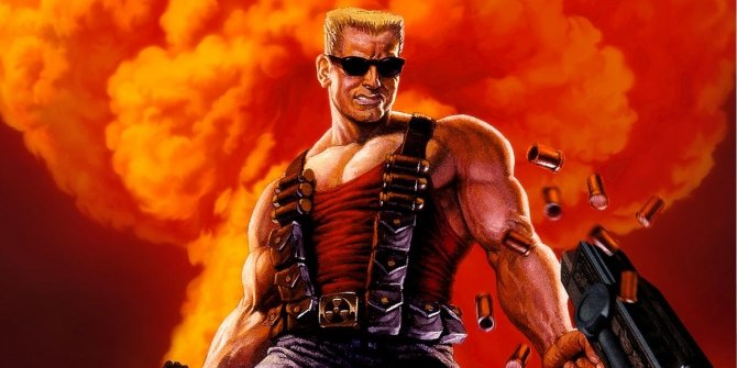 Action Duke Nukem Movie To Take Cues From Deadpool