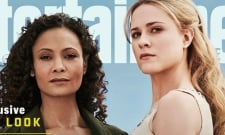 """Season 2 Of HBO's Westworld Dubbed An """"All-New Rubik's Cube"""" As EW Cover Emerges"""