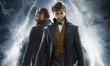 Newt Scamander Headlines New Pic For Fantastic Beasts: The Crimes Of Grindelwald
